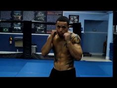 Boxing Defense Secrets Workout -Slip Drill Tip. - YouTube