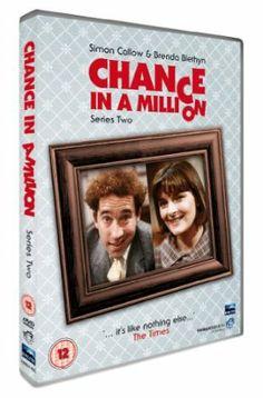 Chance In A Million  Simon Callow, Brenda Blethyn: