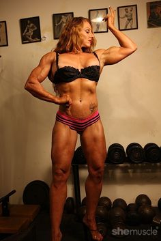 Access 1800+ Videos and 73,000+ photos for only $24.95  Save 37% http://shemuscle.com/tour/ccbill/