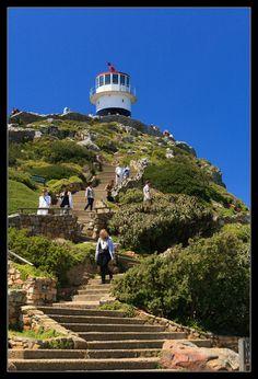Cape Point Partnership - Cape Town Tourism