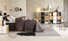 Kodin1, Elämäni koti, Trendi nyt: luonnon inspiroima makuuhuone #elamanikoti