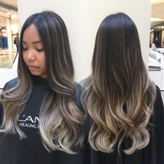 Natural to Blonde