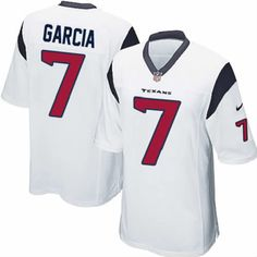 Jeff Garcia Jersey Houston Texans  7 Youth White Limited Jersey Nike NFL  Jersey Sale Ravens 4df23c5fa