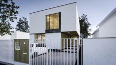 Check it out! Architecture Company, Interior Architecture, Zen, Stairs, Construction, Exterior, Contemporary, Check, Design