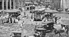 Manila's Public Transportation – a pictorial essay. Manila, Filipino Fashion, Colorized Photos, Pinoy, Public Transport, Philippines, Transportation, The Past, Street View
