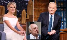 Fox News' Megyn Kelly enters final year of contract | Daily Mail Online