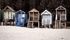 7x de leukste strandhuisjes - Alles om van je huis je Thuis te maken | HomeDeco.nl