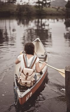 """When we untie ourselves from the dock of the """"safe"""" and venture out on the waves of grace... that is where adventures are made. That is where our story is written."""