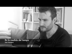 José Sanabria - En la medida del tiempo