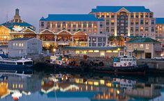 Victoria+Albert+waterfront