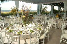Hilton Head Wedding Florist: A Floral Affair Weddings
