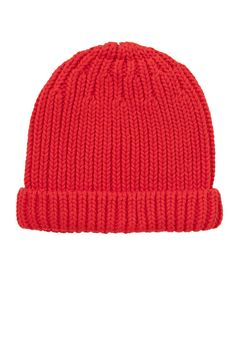 Clothing at Tesco | F&F Knitted Beanie > accessories > Girls > Sale
