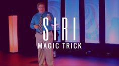 Siri, Teach me a Magic Trick - Chris Collins in Gatlinburg, TN
