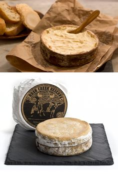 Associate editor Karen Shimizu loves these bold winter cheeses from Wisconsin and Vermont.