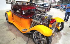 Pro Comp 1930 Ford Coupe