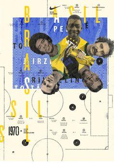 Nike5 Stars - Rodrigo Sganzerla/Art Director