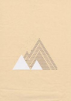 typewriter art | Tumblr