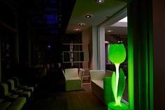 MYYOUR in the World / 2013 / Spinningfield Hotel London / Tulip