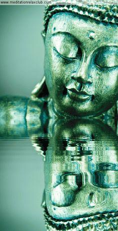 green #buddha #healingwaters #quotes #meditation