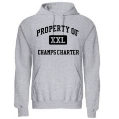 Champs Charter  - Van Nuys, ca | Hoodies & Sweatshirts Start at $29.97