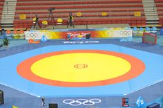 Wrestling Mats is so important part or equipment for all wrestler. Wrestling mats helps the wrestler while practicing and provides safety also. So it is most important to buy best quality of wrestling mats. Here we provides some wrestling mats wholesaler in Delhi. For More info go to matsindia.com