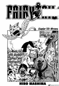 Fairy Tail 131