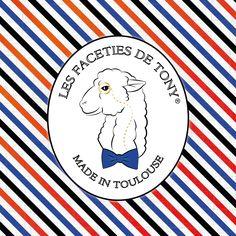 Les Facéties de Tony, Fashion designer from Toulouse