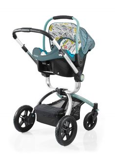 Cosatto Ooba travel system is the posh multi-terrain. Carrycot, pushchair and car seat carrier in one unit. Comes in unique patterns and free 4 year guarantee. Pram Stroller, Baby Strollers, Travel System, Baby Carriage, Prams, Happy Baby, All In One, Make It Simple, Diaper Bag
