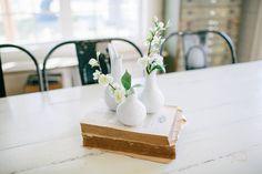 The Magnolia Market vases. Fixer Upper