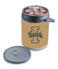 Take a look at this #Idaho Can Cooler by Tailgate Essentials Collection on #zulily today!