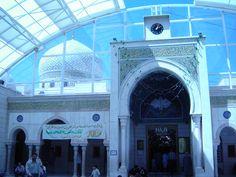 sayyidah ruqayya (syria)