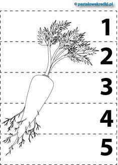Preschool Worksheets, Preschool Crafts, Tree Crafts, Botany, Education, Vegetables, Animals, Puzzles, Origami