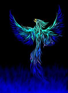 Phoenix bird tattoo firebird the ashes 16 Ideas - List of the most beautiful tattoo models Phoenix Artwork, Phoenix Images, Watercolor Phoenix Tattoo, Watercolor Bird, Aquarell Phönix Tattoo, Pheonix Drawing, Drawing Art, Dragons, Phoenix Bird Tattoos
