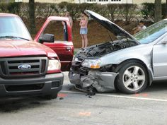 Car Accident Lawyers - personal injury