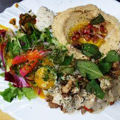 Babel Restaurant de spécialités du Moyen-Orient in Berlin Kastanienallee 33, Prenzlauer Berg 11:00am - 1:00pm, 7/7