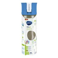 Brita Bouteille Fill & Go Vital 0,6 l blue