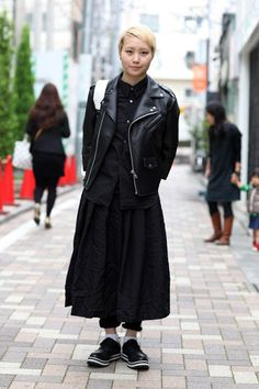 7 Best Style images in 2019   Tokyo fashion, Style, Fashion