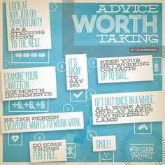 Sage career advice from my friend Liz @Darla Sherwood Jardine Mom Picks