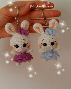 Mesmerizing Crochet an Amigurumi Rabbit Ideas. Lovely Crochet an Amigurumi Rabbit Ideas. Crochet Amigurumi, Crochet Bunny, Amigurumi Patterns, Amigurumi Doll, Crochet Animals, Diy Crochet, Crochet Dolls, Crochet Patterns, Hello Kitty Wedding