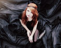 Nadine | Creative Portrait | Taylor English Photography