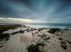 Surfspots in Portugal