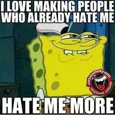 ♥ Spongebob