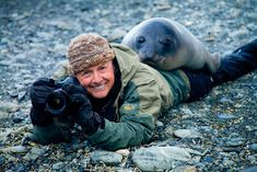 15 Stunning Reasons To Quit Your Career And Become A Wildlife Nature Photographer