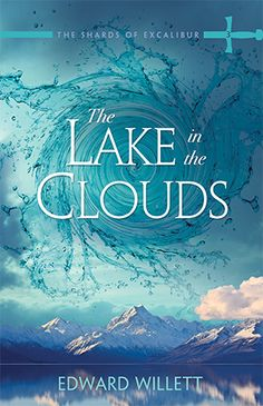 """Well written, and fast moving, with touches of humour, Lake in the Clouds will appeal to young readers who enjoy adventure as well as adults who might like a modern visit to the timeless story of King Arthur and his knights.""  A review by Ronald Hore for CM Magazine."