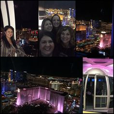Fun times at The Linq in Vegas! #leadingandlovingit #retreat. Photo taken by @divinashelley on Instagram, pinned via the InstaPin iOS App! (11/10/2014).