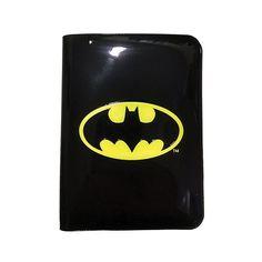 Porta Passaporte Batman