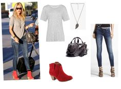 Gwyneth Paltrow's look for less