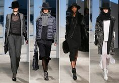 New York Fashion Week Fall 2015 | Look through the amazing Kenneth Cole fall/winter 2014-2015 collection ...