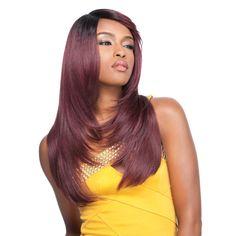Sensationnel Instant Fashion Wig Leela