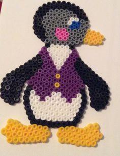 Penguin in a Waistcoat